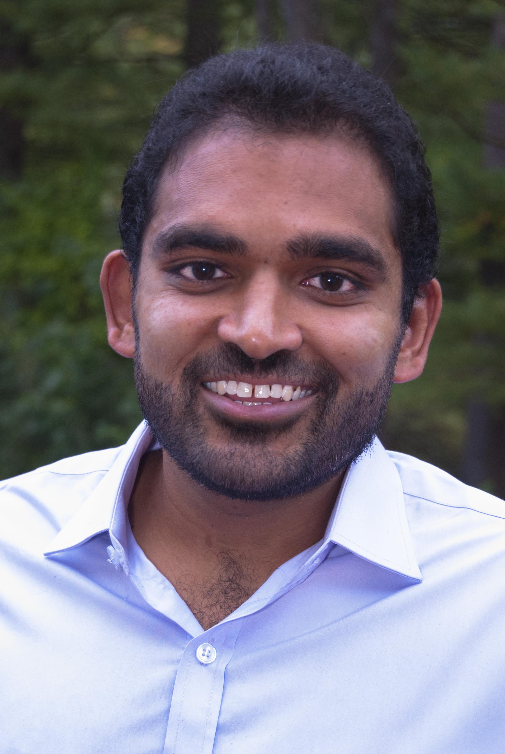 Sunish Oturkar